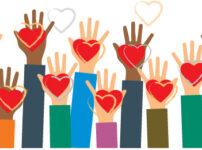 旭出版の募金活動サポート