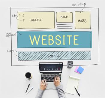 旭出版のホームページ制作サービス